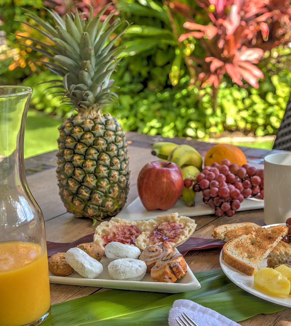 Dining - Kohea Kai Maui