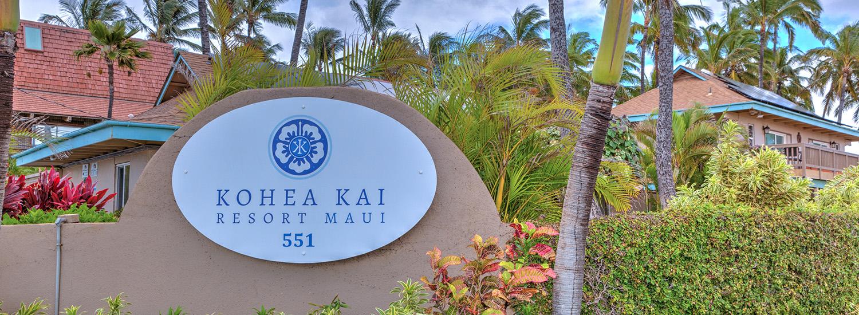 Live Webcam - Kohea Kai Maui