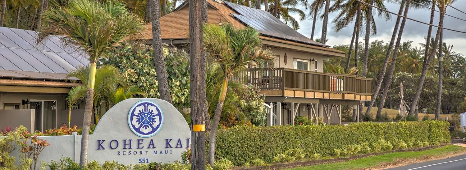 TAKE A CLOSER LOOK AT OUR MAUI ISLAND PARADISE