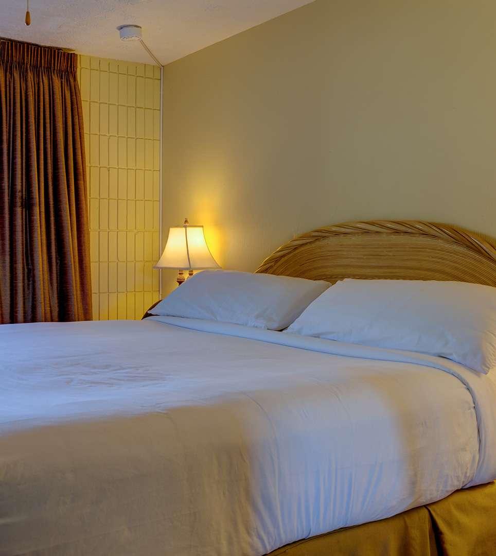 Comfortable Rooms in KOHEA KAI RESORT MAUI, HI