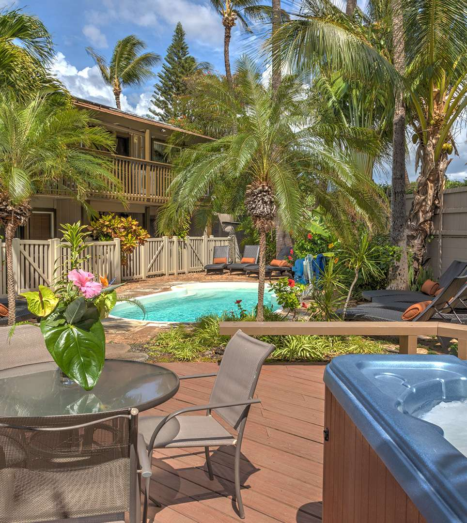 3D VIRTUAL TOURS OF OUR SPECTACULAR HAWAIIAN RESORT