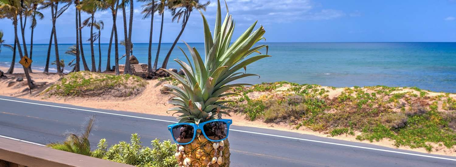 GET AN ACCURATE WEATHER FORECAST FOR MAUI, HI