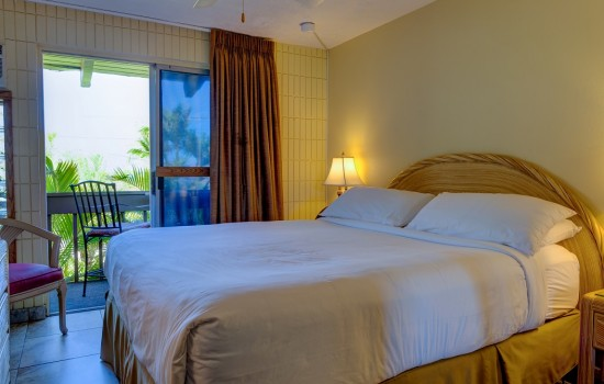 Welcome To Kohea Kai Hotel - Ocean View Private Bedroom