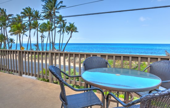 Welcome To Kohea Kai Hotel - Ocean Front Penthouse