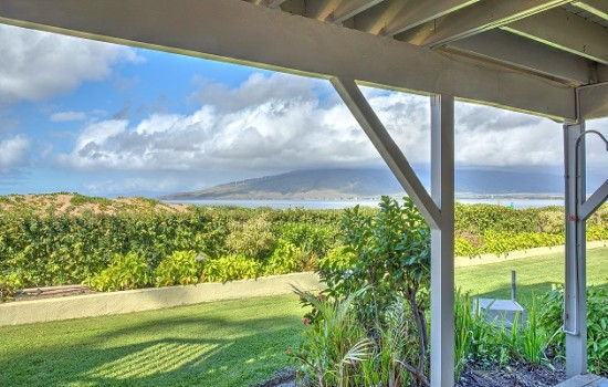 Welcome To Kohea Kai Hotel - Private Lanai