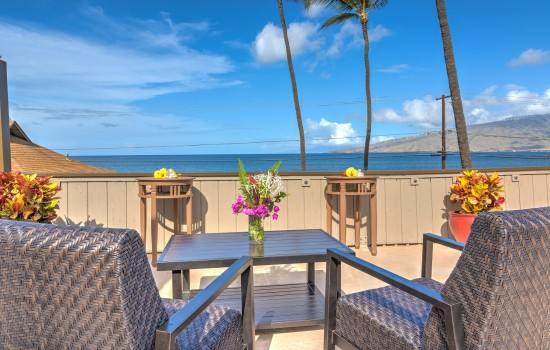 Welcome To Kohea Kai Hotel - Rooftop Lanai