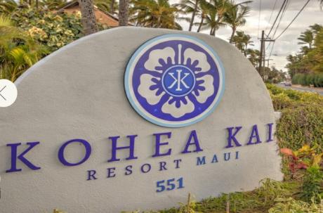 Welcome To Kohea Kai Maui - Welcome to Kohea Kai Maui