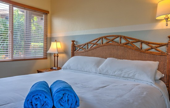 Welcome To Kohea Kai Hotel - 1 Bedroom Suite Pool View