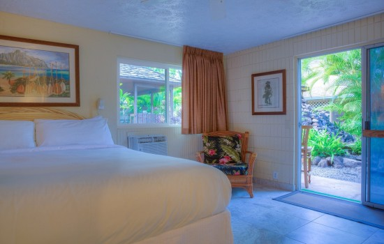 Welcome To Kohea Kai Hotel - Garden View Junior Suite