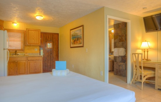 Welcome To Kohea Kai Hotel - Accessible Junior Suite