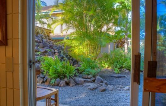 Personal Garden Lanai