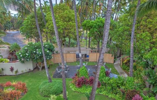 Welcome To Kohea Kai Maui - Gardens